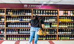 Liquor shops in Kerala to open from tomorrow