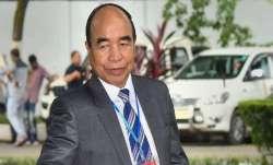 Mizoram to impose lockdown in Aizwal Municipal Corporation area