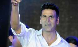 Akshay Kumar donates Rs 45 lakh to CINTAA to help distressed junior artists, daily wage workers