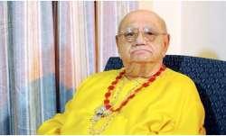 Renowned astrologer Bejan Daruwalla dies