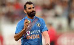 Eid Mubarak: Mohammed Shami sends 'biryani' and 'seviyan' to Ravi Shastri; head coach responds