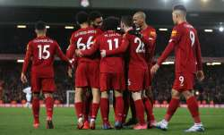 Premier League: Police want Liverpool's title decider in neutral stadium