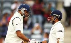 Sachin Tendulkar's trailblazing career is the stuff legends are made of: VVS Laxman