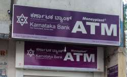 Karnataka Bank reports Rs 285 crore fraud in four loan accounts