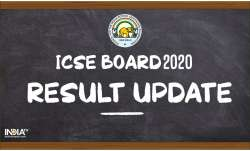 ICSE, ISC Class 10, 12 Result 2020: How to check on mobile
