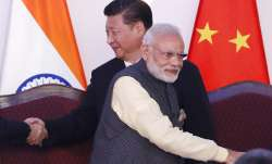 China under Xi stepped up 'aggressive' foreign policy towards India: Congressional commission report