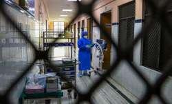 UP minister Suresh Khanna tests negative for coronavirus post-hospital visit