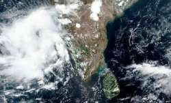 Cyclone Nisarga likely to make landfall near Alibaug tomorrow