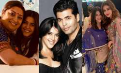 Happy Birthday Ekta Kapoor: Smriti Irani, Karan Johar to Mouni Roy, celebs pour in wishes for TV Cza