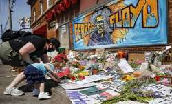 Pandemic of racism killed George Floyd: Family lawyer