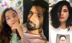 Cyclone Nisarga: Alia Bhatt, Vicky Kausal, Richa Chadha and other celebs urge fans to remain safe