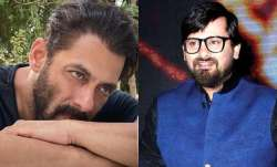 Salman Khan mourns Wajid Khan's death: Will always love, respect, remember and miss you