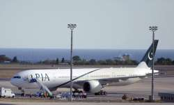 European Union bans Pakistan airline from flying to Europe for 6 months