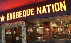 Barbeque Nation, IPO