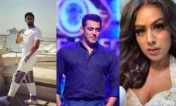 Bigg Boss 14: Rajeev Sen, Nia Sharma approached to new theme, latest update about Salman Khan's show