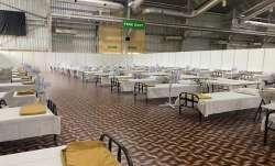 Over 3,000 beds reserved in Bengaluru hospitals to treat coronavirus patients