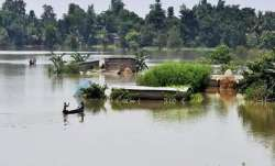 22 of 33 Assam districts affected by flood, death toll rises to 34