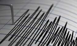 Earthquake of 4.1 magnitude hits eastern Xizang-India border region