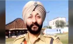 NIA files chargesheet against suspended J-K DSP Davinder Singh, five others for spreading terror