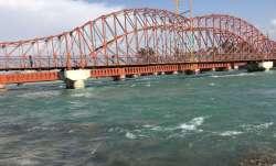 Ganga rejuvenation, rejuvenating the Ganga, Ganga rejuvenating, world bank support to Ganga, 400 mil