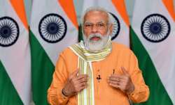 Mantra to stay relevant is to improve skills, says PM Modi