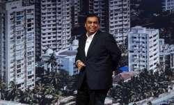 Backed by Jio deals, Mukesh Ambani beats Elon Musk, Google founders to become World's 6th richest pe