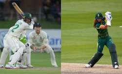 Quinton de Kock named South Africa men's cricketer of the year, Laura Wolvaardt wins in women's cate