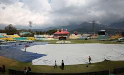Representational image of a cricket stadium