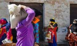 Delhi govt to provide free ration to PDS cardholders till November