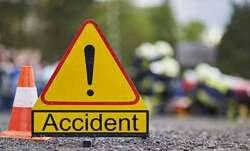3 dead, 5 injured in bus-van collision in Kannauj's Jalalpur area