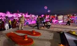 Ram, Ram Janmabhoomi, Ram Mandir, Ayodhya, Ram Temple, PM Modi Bhoomi Pujan