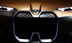 BMW reports loss of 212 million in Q2, sees rebound in China