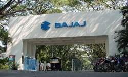 Flurry of lockdowns interrupted recovery in Julu 2nd half: Bajaj Auto