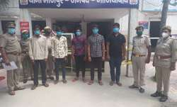 Ghaziabad Police launched Operation Prahaar; 171 miscreants put behind bars
