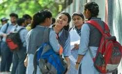 Delhi schools, Delhi school education board, CBSE, ICSE
