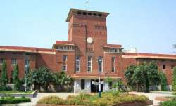 DU online exams: Differently-abled students accuse university of being 'discriminatory'
