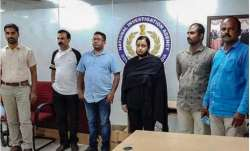 NIA team in UAE to probe Kerala gold smuggling case