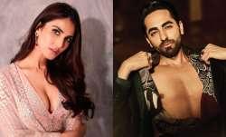 Vaani Kapoor is Ayushmann Khurrana's heroine in Abhishek Kapoor's next film