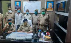 Ghaziabad police arrest 2 for faking their own kidnapping