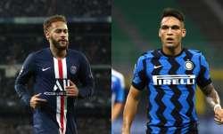 Neymar's transfer unfeasible, Lautaro Martinez talks stopped: Barcelona President