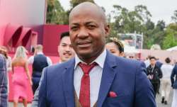 I have tested negative for COVID-19, announces Brian Lara