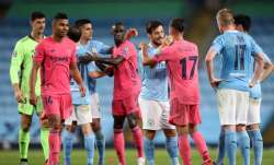 Champions League: Manchester City knock out Real Madrid to reach quarterfinals on 4-2 aggregate
