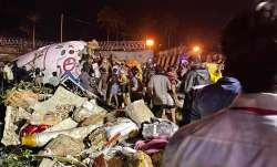 Air India Plane Crash in Kozhikode: Updates