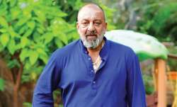 Sanjay Dutt diagnosed with lung cancer; Yuvraj Singh and other celebrities believe he can fight this