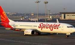 SpiceJet gets Heathrow slots, flights from September 1