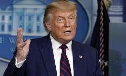 Donald Trump says won't extend deadline for US TikTok sale