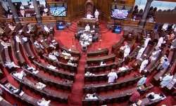 Rajya Sabha bids farewell to 11 retiring members
