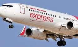 Air India Express, Dubai