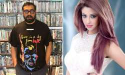 Anurag Kashyap denies sexual harassment allegations by Payal Ghosh, calls it baseless