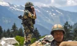 Terror infrastructure intact in Pak; airdropping of weapons by drones new challenge: BSF